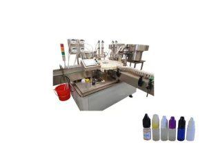 10ml - 60ml Filling Volume Oil Filling Machine