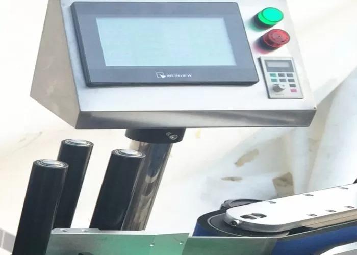 450kg Eye Drop Filling Machine