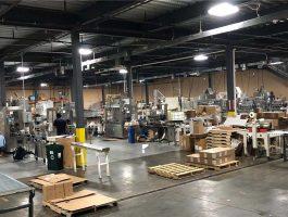 After sales installation machineryAfter sales installation machinery