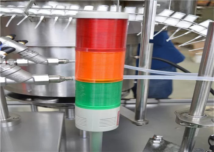Automatic Air Freshing Perfume Filling Machine