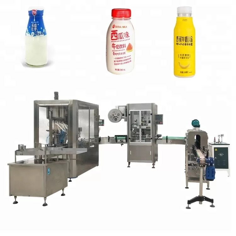 Bottle Capping Machine PLC Control System Available