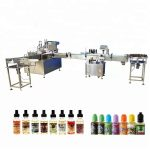 Electric Driven Single Head Liquid Filling Machine With SUS304 Stainless Steel