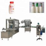 Plastic / Glass Bottle Automatic Liquid Filling Machine Used For Beverage / Food / Medical