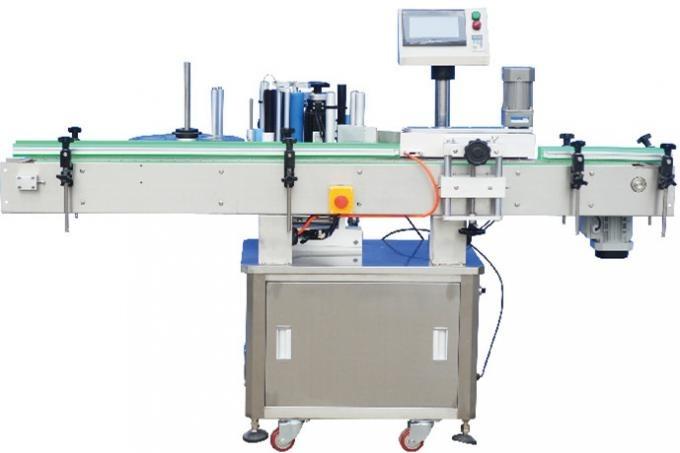 Glass Bottle Automatic Liquid Filling Machine