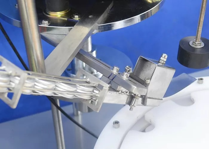 High Speed Automatic Honey Filling Machine
