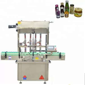 High Speed Capping Machine