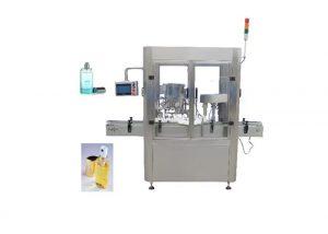 PLC Controller Perfume Spray Machine