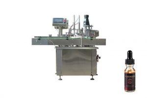 Peristaltic Pump Electronic Liquid Filling Machine