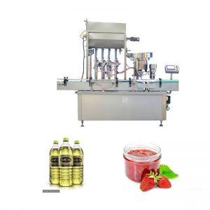 Pneumatic System Essential Oil Filling Machine